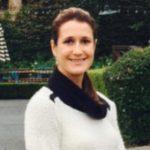 Janet Semenova