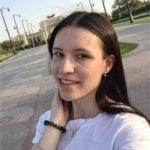 Kristina Savina