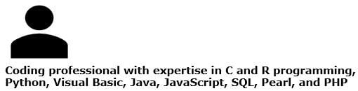 coding professional