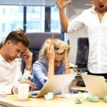 Warning Signs of a Bad Boss or Manager