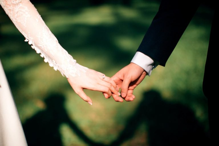 Why Do People Get Married, According to 13 Experts