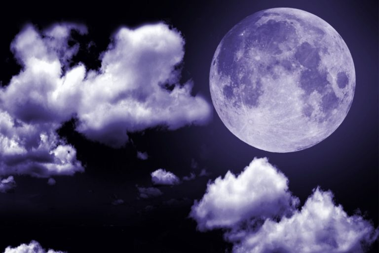 85 Best Moon Quotes and Sayings
