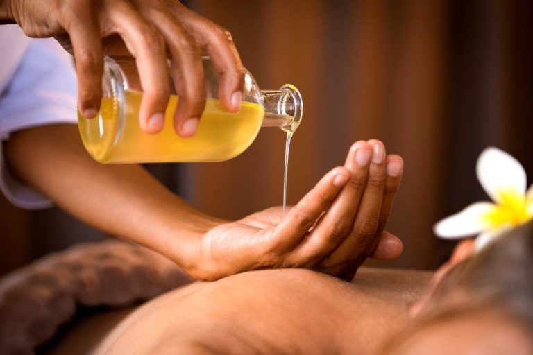 Best Massage Oil, According to 7 Experts