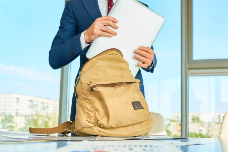 11 Best Men's Backpacks for Work, According to 7 Real Users