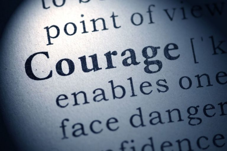 118 Famous and Inspirational Quotes And Sayings About Courage