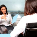 Who and How to Ask for an Informational Interview