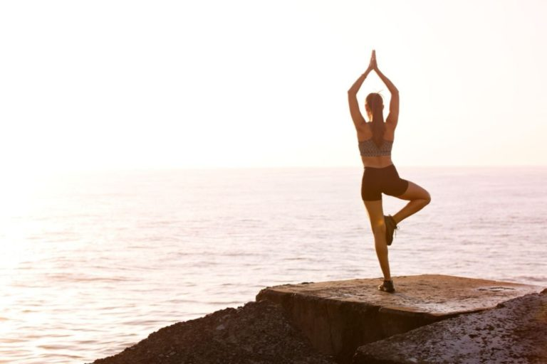 76 Inspirational Yoga Quotes For The Mind, Body, And Soul