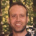Derek Mihalcin headshot