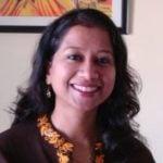 Geetha S. Krishnan