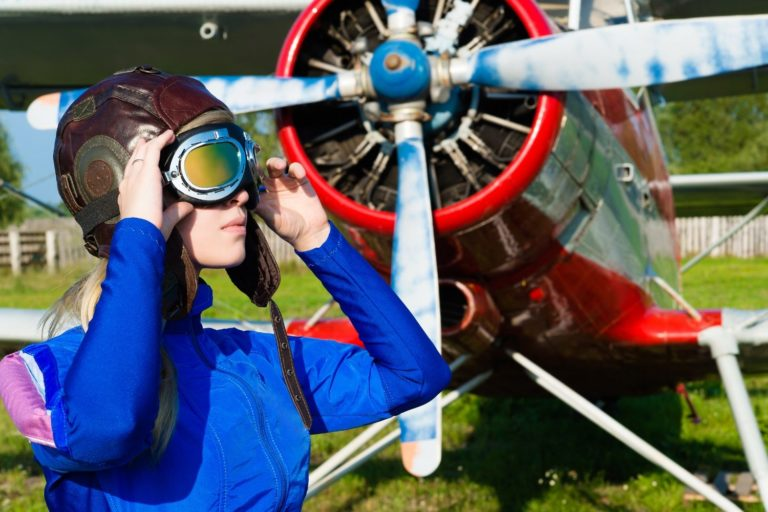 24 Most Famous Amelia Earhart Quotes and Sayings