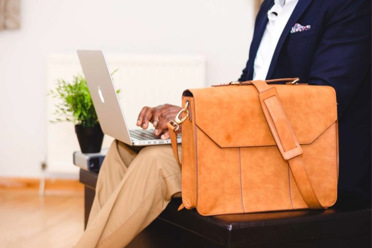 9 Best Briefcases for Men, According to Real Users
