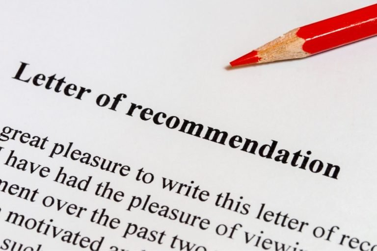 How to Ask a Professor for a Letter of Recommendation, According to 12 Professionals