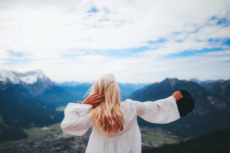 How to Turn Your Life Around, According to 11 People Who Did It