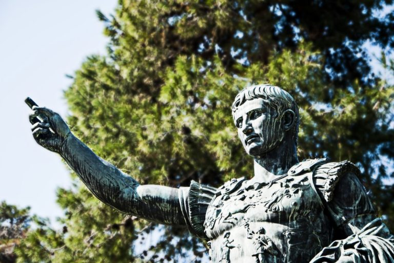 38 Famous Julius Caesar Quotes and Sayings