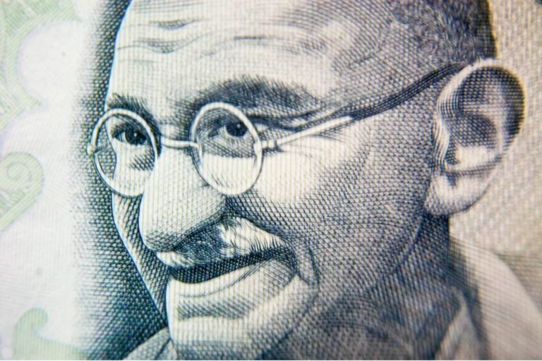 211 Inspirational Mahatma Gandhi Quotes and Sayings (on Life, Love, Freedom, Change, and Many More)