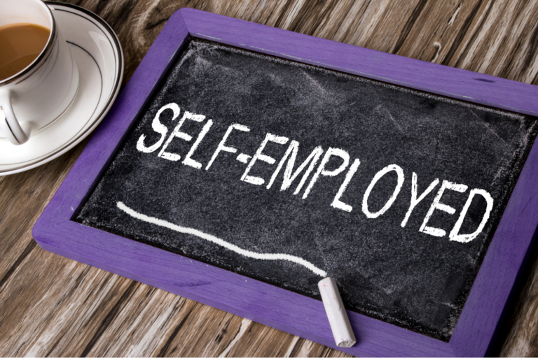 5 Big Lessons I Wish I'd Learned Before I Became Self-Employed