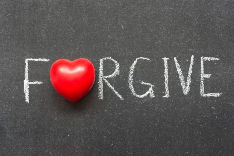 The 9 Best Books on Forgiveness and Letting Go
