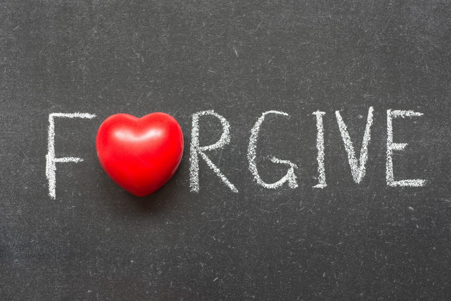 9 Books to Help Learn How to Forgive