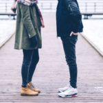 How to Tell If He Loves You But Is Scared, xx Signs According to Experts)