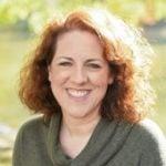 Kimberly M. Daniels