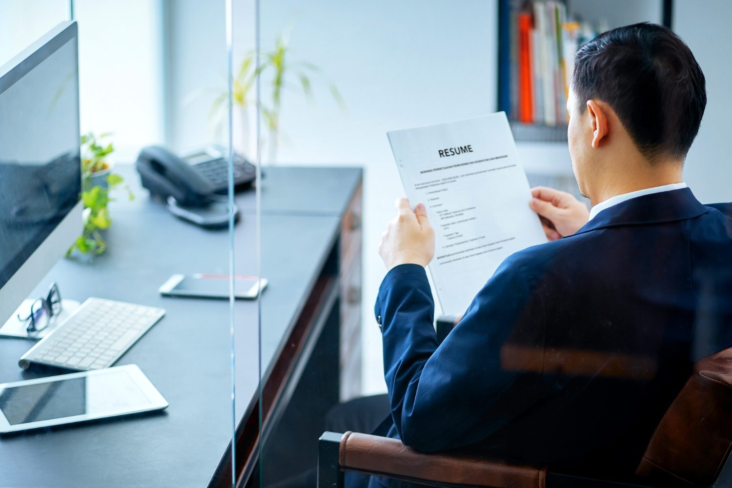 what is the difference between a resume and cover letter