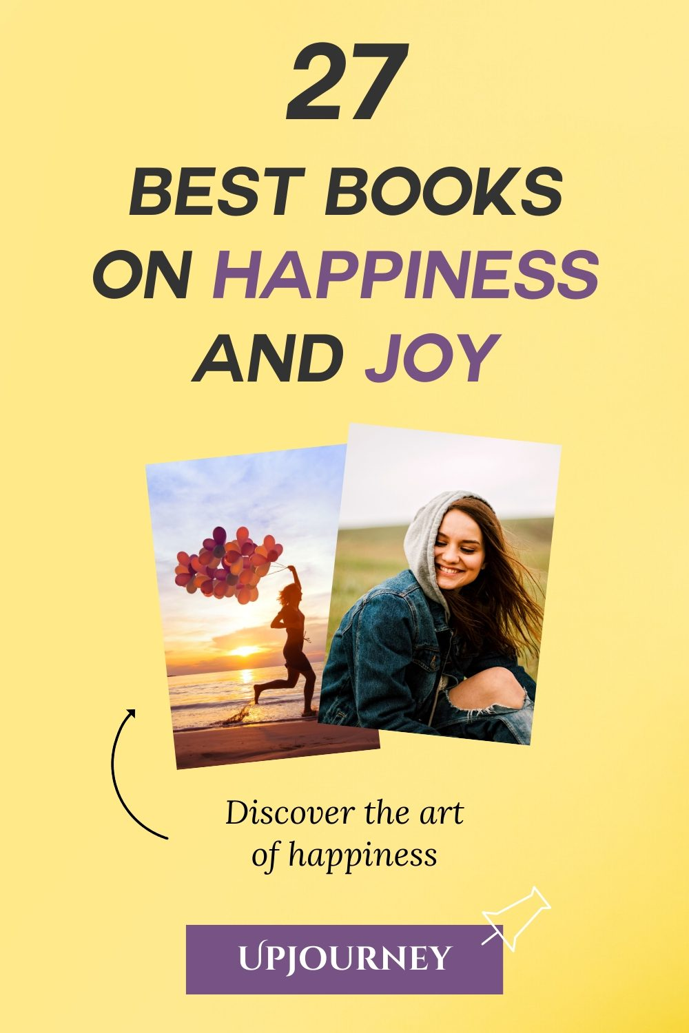 Best Books on Happiness and Joy