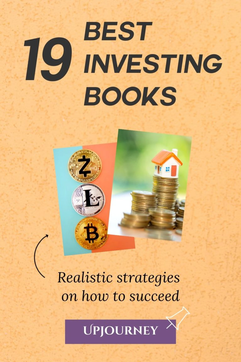 19 Best Investing Books for Beginners (to Read in 2021)