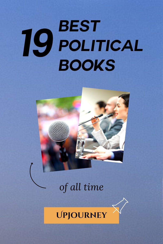 Best Political Books