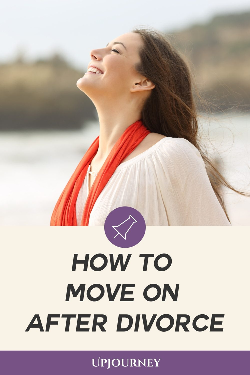 How to Move on After Divorce