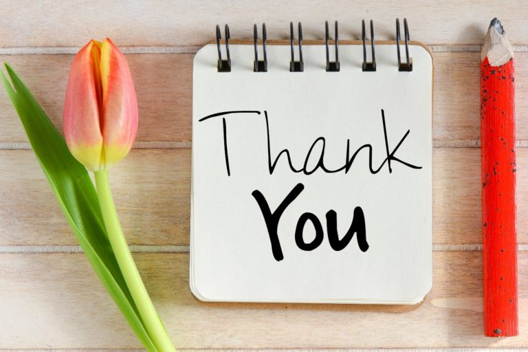How to Write a Thank You Note for Gifts (With Examples)
