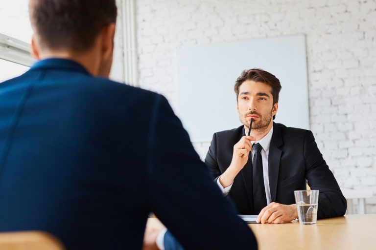 Signs You Didn't Get the Job After Interview, According to 11 Experts