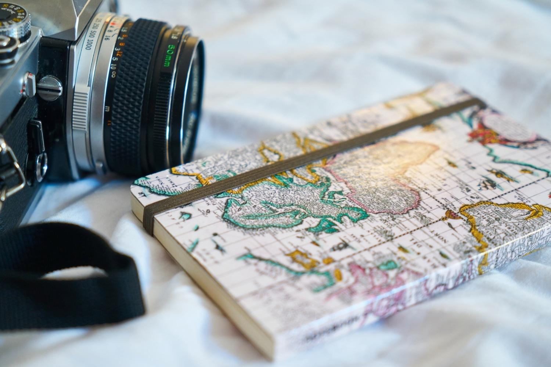 Best Travel Inspiration Books