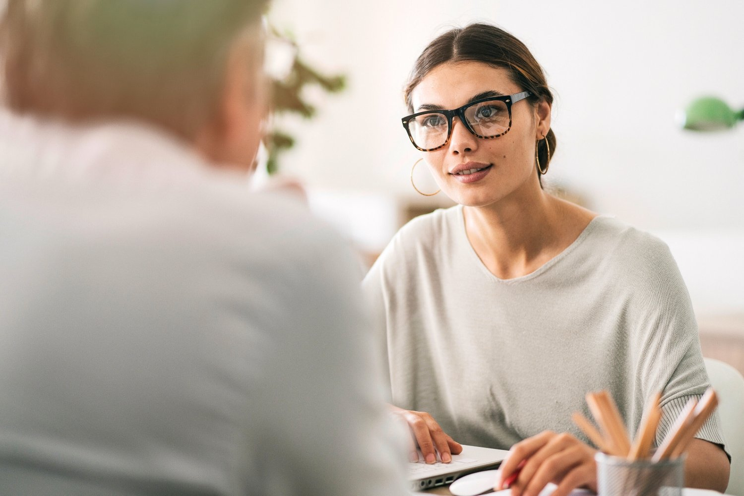 When to Ask About Salary and Benefits in an Interview