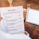 Can You Leave a Job off Your Resume