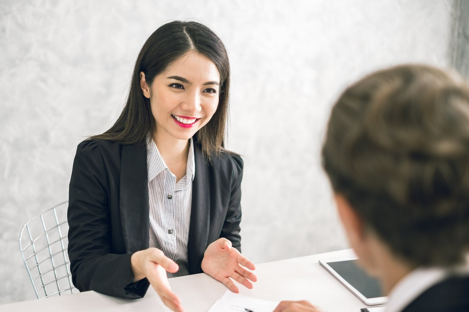 How to Ask for Feedback After Interview