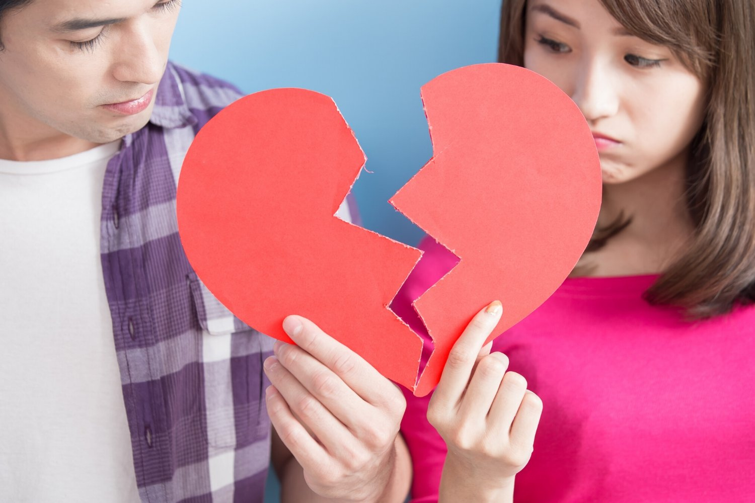 How to Fix a Relationship That's Falling Apart