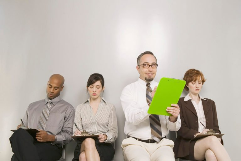 Is It Ok to Bring Notes to a Job Interview?