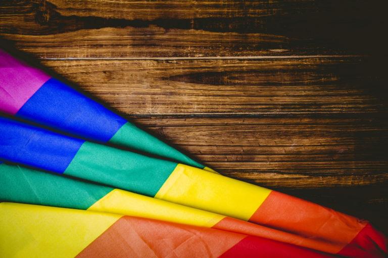 Top 50 LGBTQIA + Pride Books of All Time