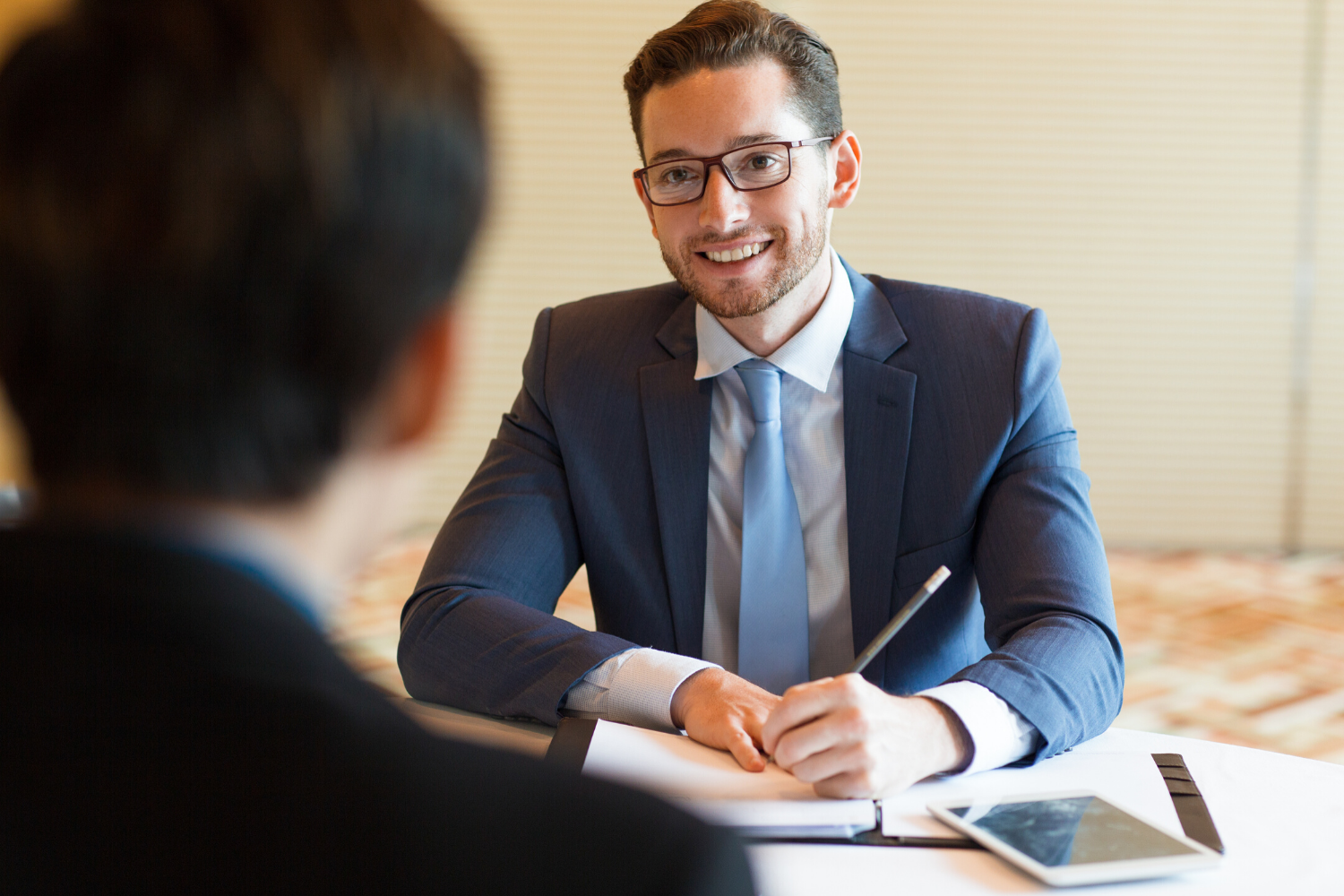 Should You Take Notes During an Interview