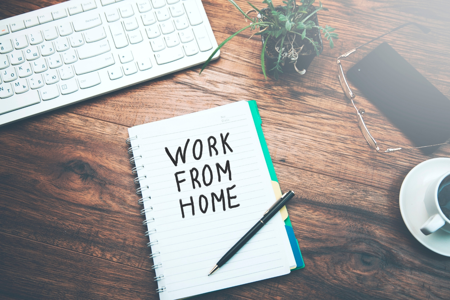 The Remote Work Technology Glossary