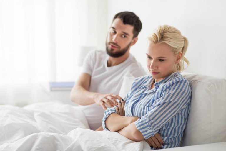 Emotional Neglect in Marriage: Signs and What Should You Do