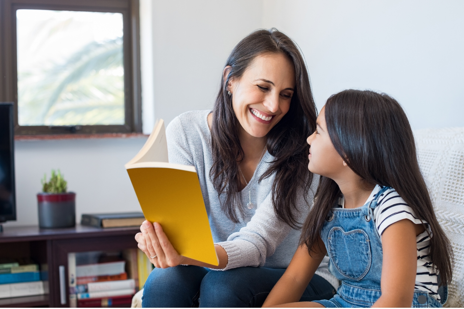 Great Books for Busy Parents