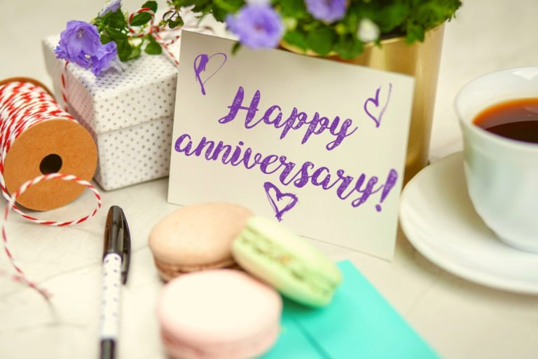 50 [HAPPY] Work Anniversary Quotes, Wishes, and Sample Messages