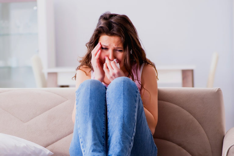 How to Deal with My Husband's Narcissistic Ex-Wife