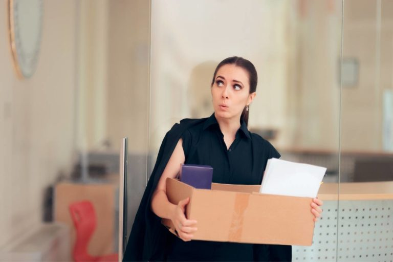 Should I Tell My Employer Where I Am Going When I Resign?