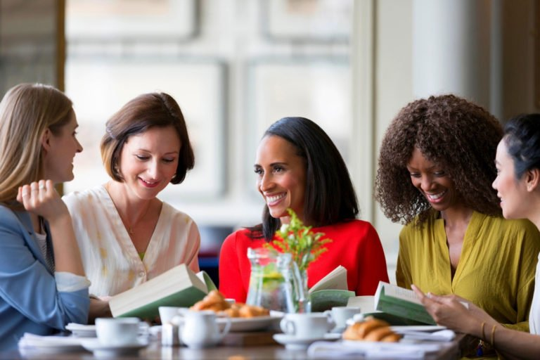 Ten Keys to Starting a Fun, Successful Book Club