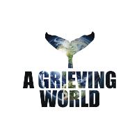 A Grieving World logo