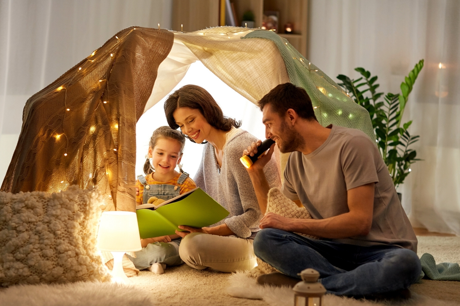 Best Books That Help Families Heal From Trauma