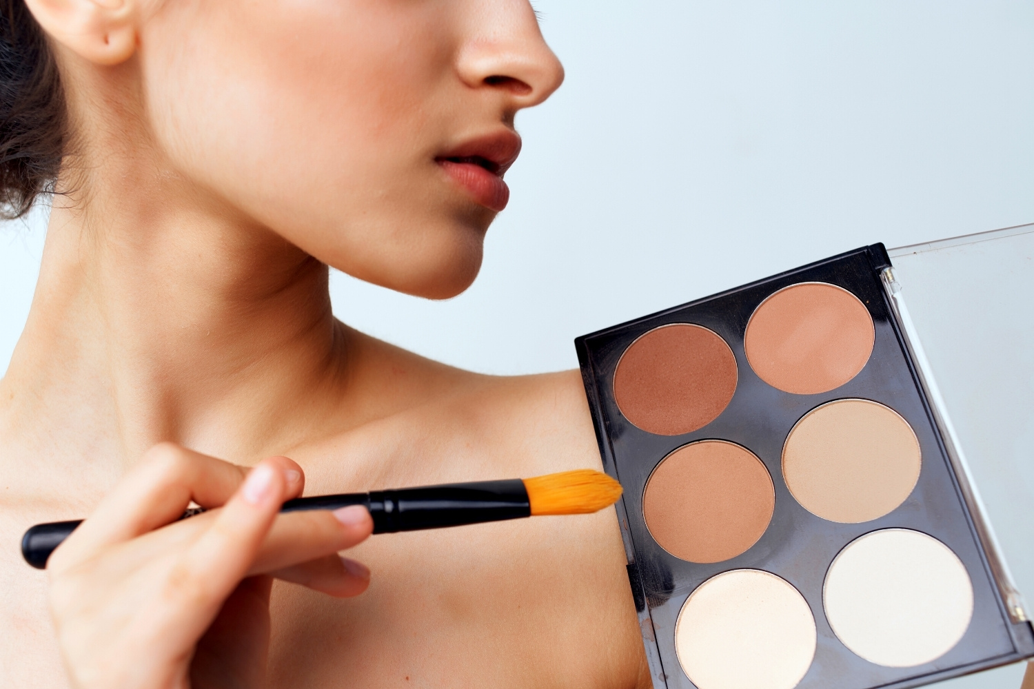 Are You Making These Five Common Makeup Mistakes