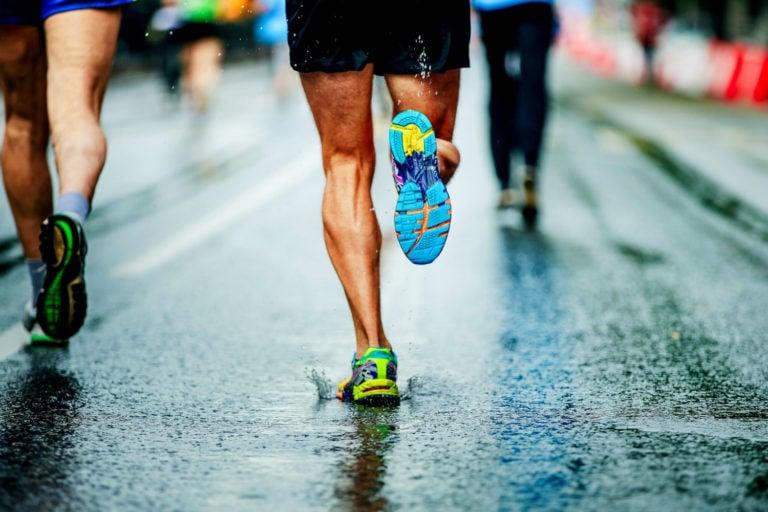 Does Running Cause Arthritis?